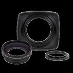 Camcorder Add-On Lenses