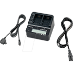 Camcorder Batteries & Power