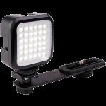 Consumer Camcorder Lighting