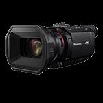 Pro Camcorder Lenses & Accessories
