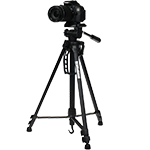 Professional Video Tripods, Supports & Rigs