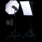 Studio & Posing Equipment