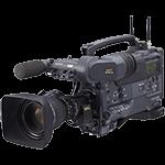 Television Studio & EFP Cameras