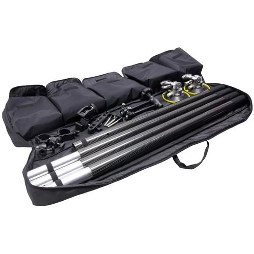 Kupo Car Rig Shot Kit
