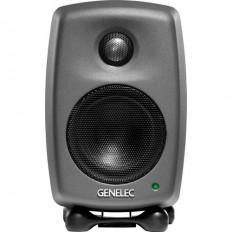 "Genelec 8030C 5"" 2-Way 100W Active Studio Monitor (Single, Producer Finish)"