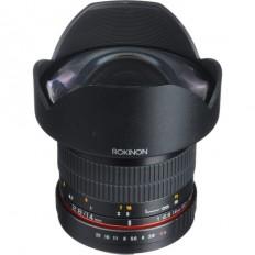 Rokinon 14mm T3.1 Cine DS Lens for Canon EF Mount