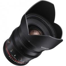 Rokinon 24mm T1.5 Cine DS Lens for Canon EF Mount