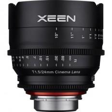 Rokinon Xeen 24mm T1.5 Lens for Sony E-Mount