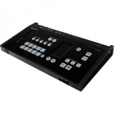 Sony MCX-500 8-Input 4-Video Channel Global Production Streaming/Recording Switcher