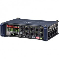 Zoom F8n 8-Input / 10-Track Multitrack Field Recorder