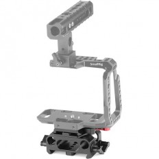 SmallRig 501PL-Compatible Baseplate for BMPCC 6K and 4K