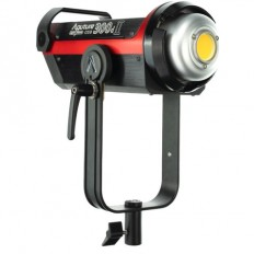Aputure Light Storm C300d Mark II LED Light Kit with V-Mount Battery Plate