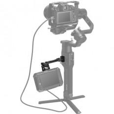 SmallRig Adjustable Monitor Mount for Select Handheld Gimbals