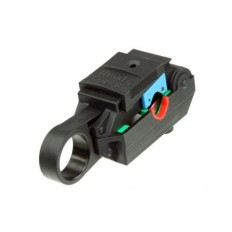 Coax Cable Stripper for NBLC75BSX14 rearTWIST BNC Connector