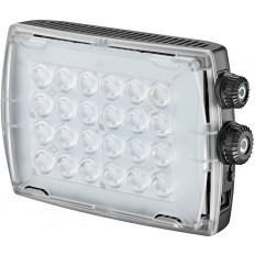 Manfrotto MLCROMA2 CROMA2 LED Panels (Black)