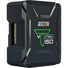 Anton Bauer Titon 150 V-Mount Lithium-Ion Battery