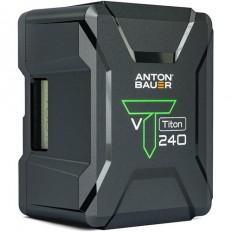 Anton Bauer Titon 240 238Wh 14.4V Battery (V-Mount)