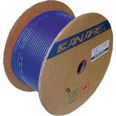 Canare L-4CFB RG59 HD-SDI Coaxial Cable (984', Blue)