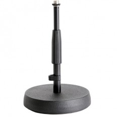 K&M 23325 Table/Floor Mic Stand
