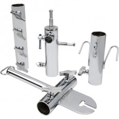 Kupo Pipe Boom Rig Kit