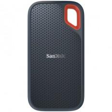 SanDisk 500GB Extreme Portable USB 3.1 Type-C External SSD