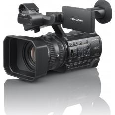 Sony HXR-NX200 HXR-NX200P 4K Professional PAL Camcorder