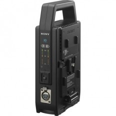 Sony Fast-Charging Battery Charger for Select Lithium-Ion Batteries