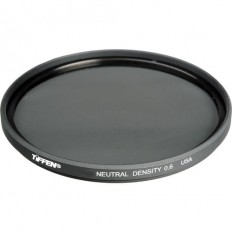 Tiffen 72mm ND 0.6 Filter (2-Stop)