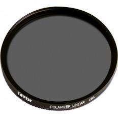 Tiffen 82mm Linear Polarizer Filter